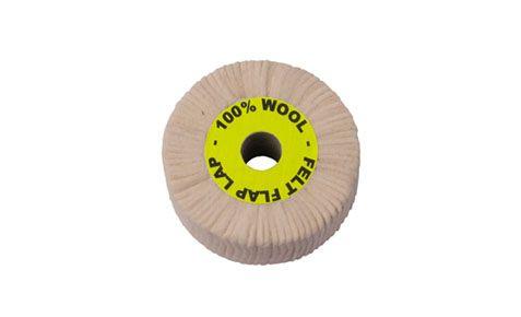 Složen kužele plsti – měkké (0,26 g/cm3)