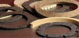 Plstěné komponenty pro automobilový průmysl
