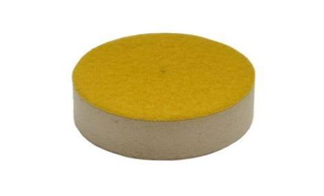 Plstěné kotouče se suchým zipem - extra tvrdé (0,66 g/cm3)